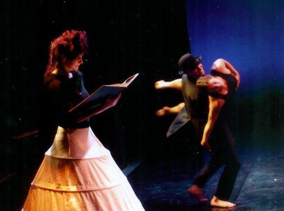 Telling Stories: dance that speaks volumes